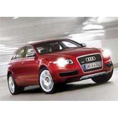 Audi планирует показать новый Q5 в ноябре текущего года