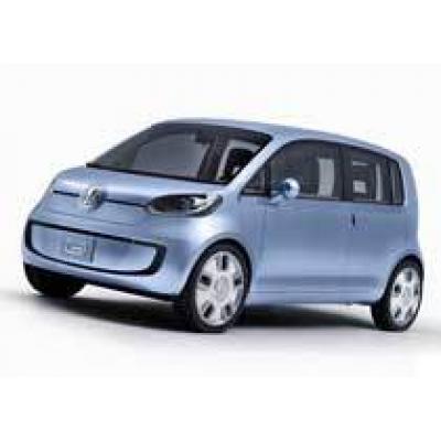 Четырехдверный миникар от Volkswagen был представлен в Токио