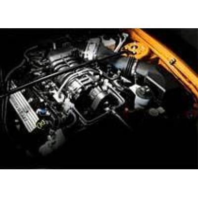 Нагнетатель от Roush для Shelby GT500