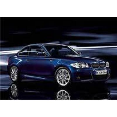 BMW анонсировала `М-пакет` для нового купе 1-Series