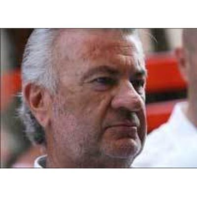 Вилли Вебер: `Шумахер в McLaren? Это абсурд!`