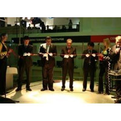 В Москве открылся новый дилерский центр Yamaha