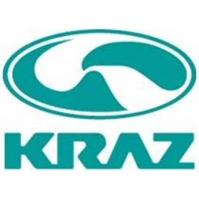 КрАЗ получил право экспорта грузовиков военного назначения