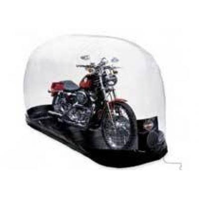 Harley-Davidson готовится к холодной зиме