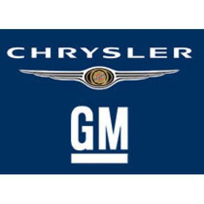 В России построят завод Chrysler
