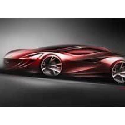 Американка создала лучший дизайн Mazda3
