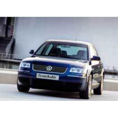 Volkswagen Passat потребляет меньше топлива