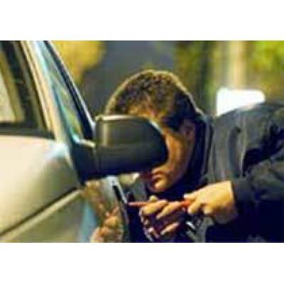 Названы самые угоняемые в Москве автомобили