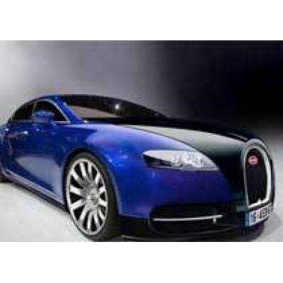 Bugatti чтит свои традиции