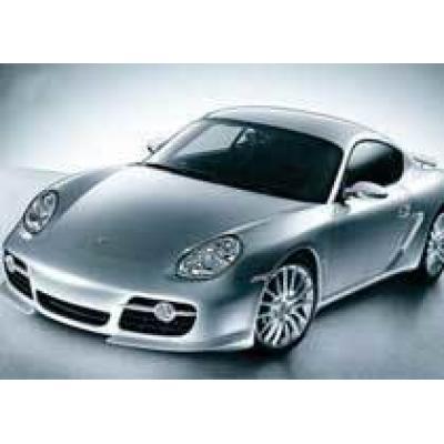 У Porsche Cayman и Turbo 997 будут новые `одежки`
