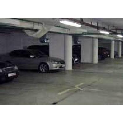 В Москве посчитали паркинги будущего