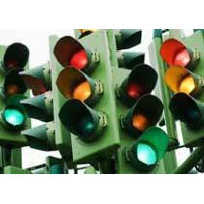 Водители Toyota не смогут проехать на красный свет