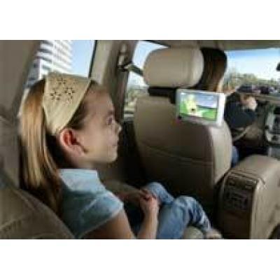 Место ребенка - на дороге