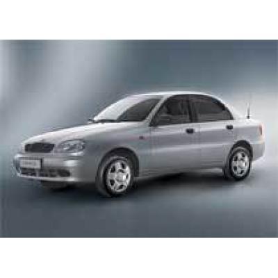 Румынский двигатель очистит Chevrolet Lanos