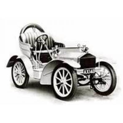 Rolls-Royce 1904 года выпуска продан на аукционе за 3,5 млн фунтов