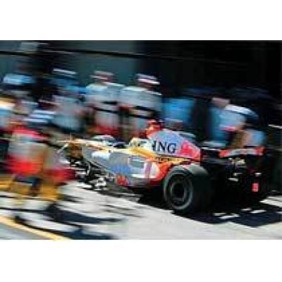 `Формула 1`. Команда Renault осуждена, но не наказана