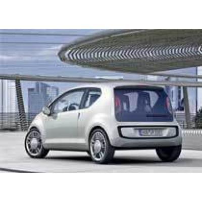 Новое семейство Volkswagen: мал мала меньше