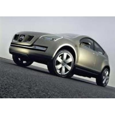 Европейцы раскупили 100 тыс. Nissan Qashqai