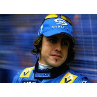 Фернандо Алонсо вернулся в Renault