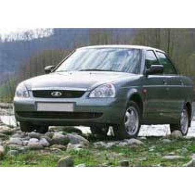 Lada Priora. Новые размеры, новые моторы, новые опции