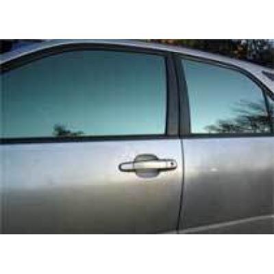 В Ингушетии автомобилистам запретили тонировать стекла машин