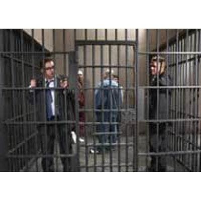 Автоугонщикам дали тысячу лет тюрьмы
