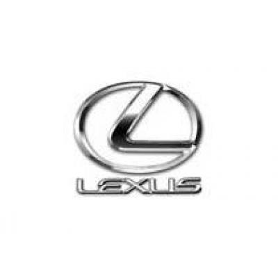 На Украине начал работать официальный сайт Lexus