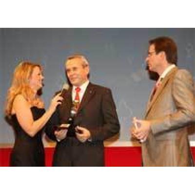 Skoda получает премию `Auto Trophy 2007`
