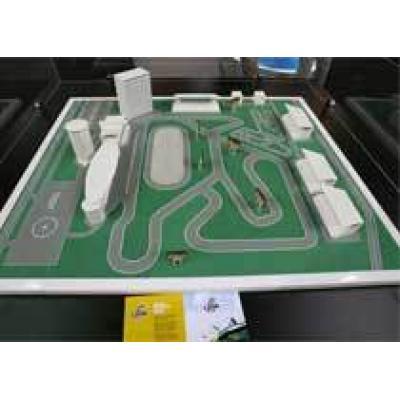 Lada Ring. Автодром международного уровня