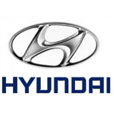 Hyundai выбирает Питер