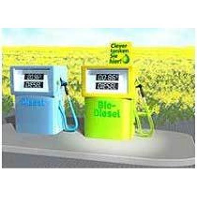 Россия будет экспортировать биотопливо