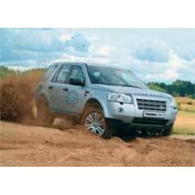Ford продал Land Rover и Jaguar индийцам
