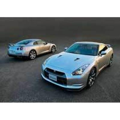 Nissan GT-R. Задачка для настоящего хакера