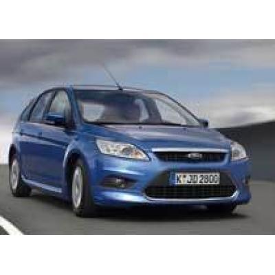 Сборка нового Ford Focus в России стартует в феврале