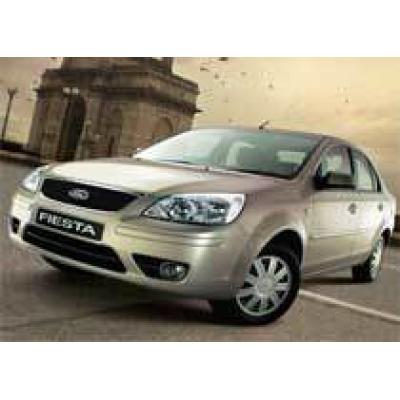 Ford выпустит очень дешевую машину для Индии