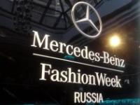 Swarovski на Mercedes-Benz Fashion Week Russia – 2015