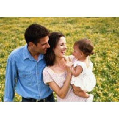 Любовь не проходит с возрастом и не подвластна стажу семейной жизни