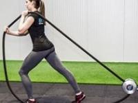 Канатное оборудование как способ повысить эффективность тренировок