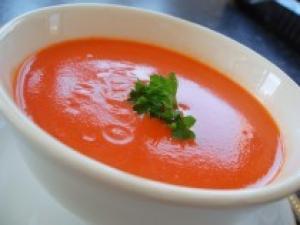 Топ-5 полезных ингредиентов для томатного супа