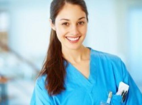 Партнёрство - ключ к успешному развитию медсестринской службы России