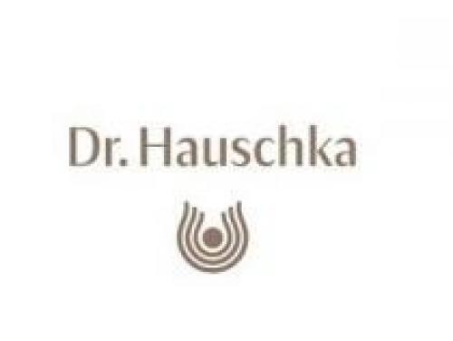 Официальный художник по макияжу бренда Dr. Hauschka провел мастер-класс в Москве!