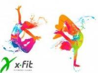 Хип-хоп, dancehall и многое другое: танцевальный мастер-класс в X-Fit от Дарьи Зоренковой