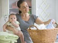 Успеть все: актуальные хитрости по экономию времени для молодой мамы.