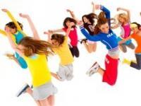 Детский фитнес в X-Fit: акцент на индивидуальность