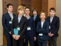 Международная гимназия в Новых Вешках провела для учеников экскурсию-профориентацию в крупнейших инновационных компаниях