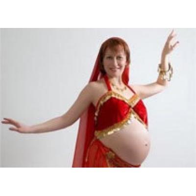 ТАНЕЦ ЖИВОТА: идеальная альтернатива для беременных женщин