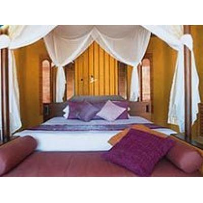 Новые курорты привлекают инвесторов в Таиланд