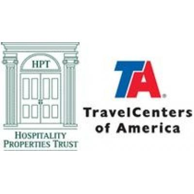 Hospitality Properties собирается приобрести компанию