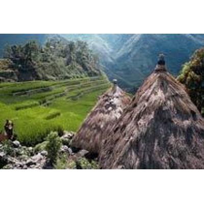 В 2010 году Филиппины надеются принять 5 миллионов туристов