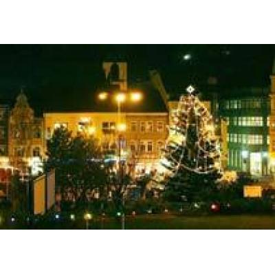 На Новый год в Прагу приедет рекордное число туристов